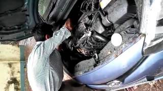 How to prevent rats from entering car engine and protect wiring  CONTACT  :  09823074590