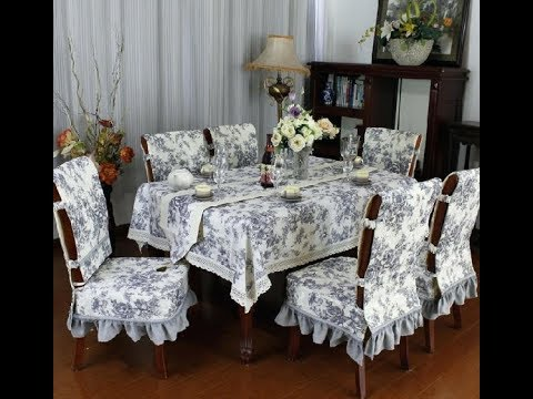 Find Ideas of Dining Room Table Covers for Yor Reference