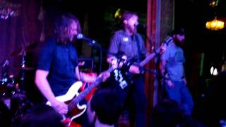 "Woods of Ypres - ""Wet Leather"" - May 6, 2011"