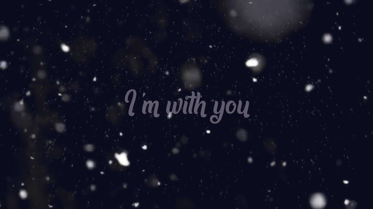 Download Avril Lavigne - I'm With You (Lyric Video)