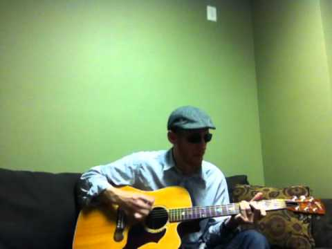 Sunshine Cover by Troy Mitchell