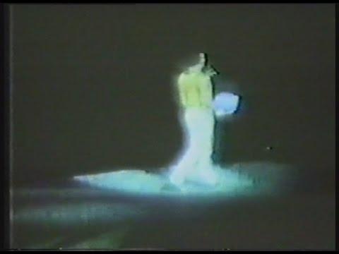 Queen - Ay Oh -  at Knebworth 19860809  Magic