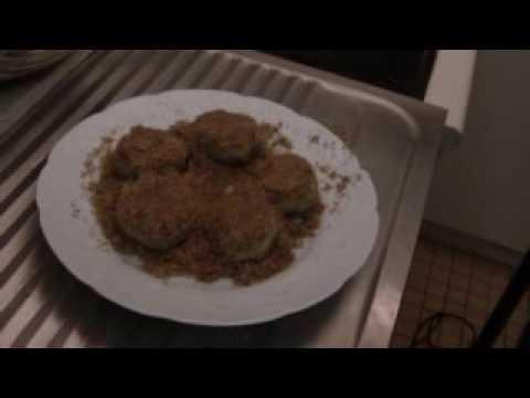 Cuisine italienne artichaut la sicilienne youtube - Cuisines equipees italiennes ...