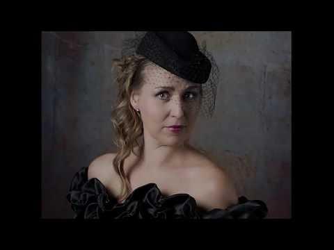 Ann-Mari Alexis # Bel Canto Singing # Voice Coaching 2017