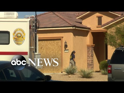 Investigators continue to press the Las Vegas gunman's girlfriend for more details