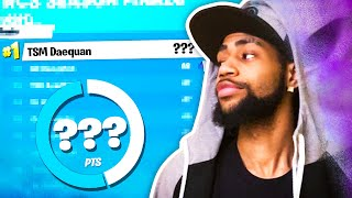 What Really Happened to TSM Daequan..