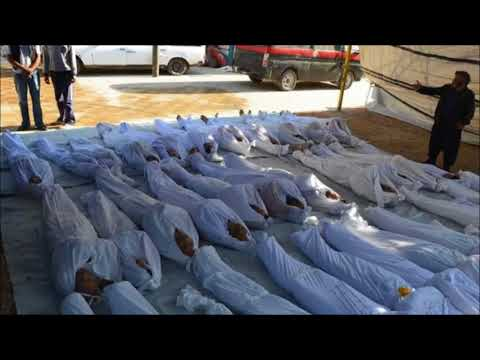 Russia: U.S  Plotting Chemical Weapons Genocide In Syria To Topple Assad
