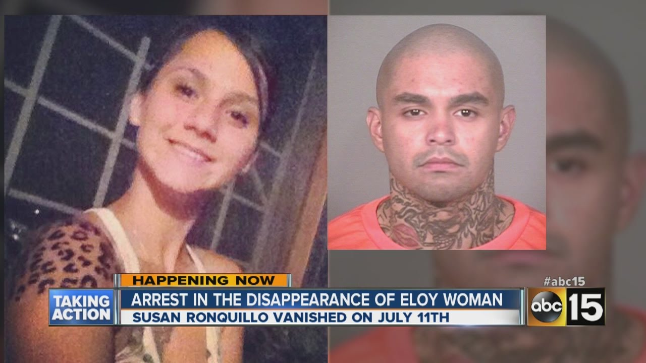 Arizona mom killed daughter, poisoned 3 kids over custody