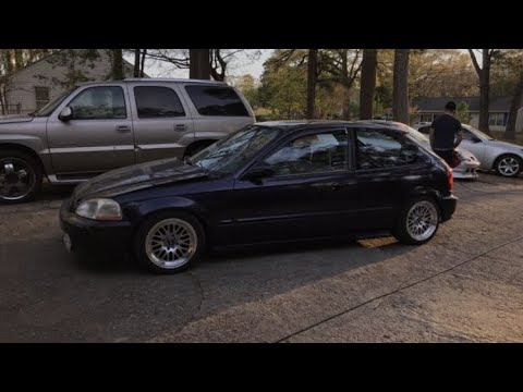 H2B HATCH WILDING IN THE STREETS!