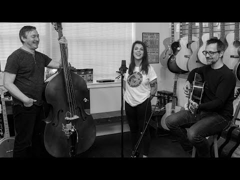 "Marie-Claire Winichuk - ""Never Been To Spain"" (Hoyt Axton cover)"