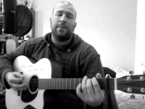 Jason Mraz   93 Million Miles acoustic cover by David Picarra