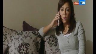 فيديو| أحمد زاهر ورانيا يوسف يعيشان قصة حبهما في