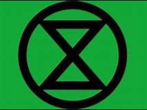 Fake Protest: Extinction Rebellion thumbnail