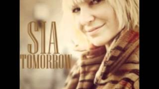 Sia Furler - Tomorrow