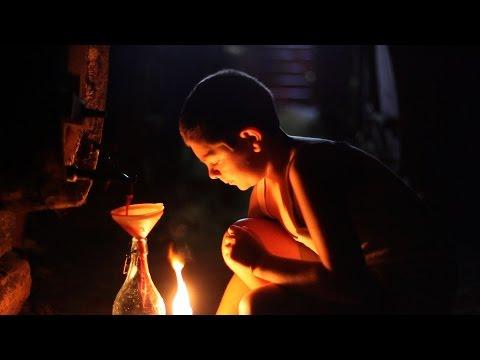 La Rutt Zcchin (documentario) - Pietragalla