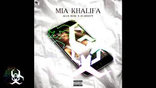 Khalifa  - Alex Rose Ft. Almighty    Exclusive Version
