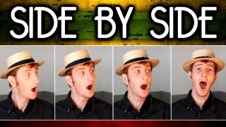 Side By Side - Barbershop Quartet - Trudbol A Cappella