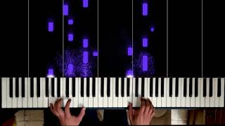 Ramy Gamal - Sa'af Piano cover | رامي جمال - سقف عزف بيانو