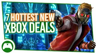 7 HOTTEST NEW Xbox Deals This Week!