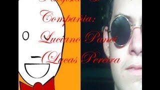 Pacifista & Compañia Luciano Panei (Lucas Pereira)