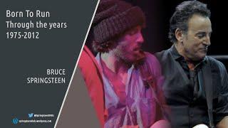 Bruce Springsteen | Born To Run (1975-2012)