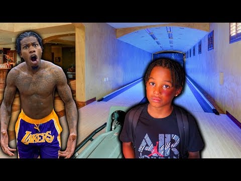 What Really Happened To CJ SO COOL While Shopping At The Mall!