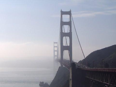 Chinese smog vervuilt Californië