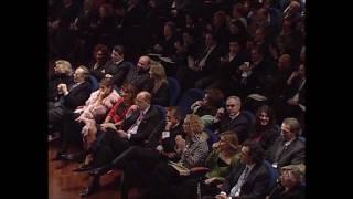 Puccini - Coro a bocca chiusa (Humming Chorus) - Madama Butterfly // Puccini e la sua Lucca