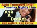 Ship A Car Auto Transport Broker Business Car Shipping Companies FAQ