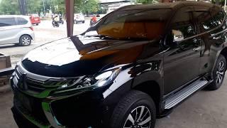 Video Review All New Pajero Sport Tipe Dakar Ultimate 2018 download MP3, 3GP, MP4, WEBM, AVI, FLV Mei 2018