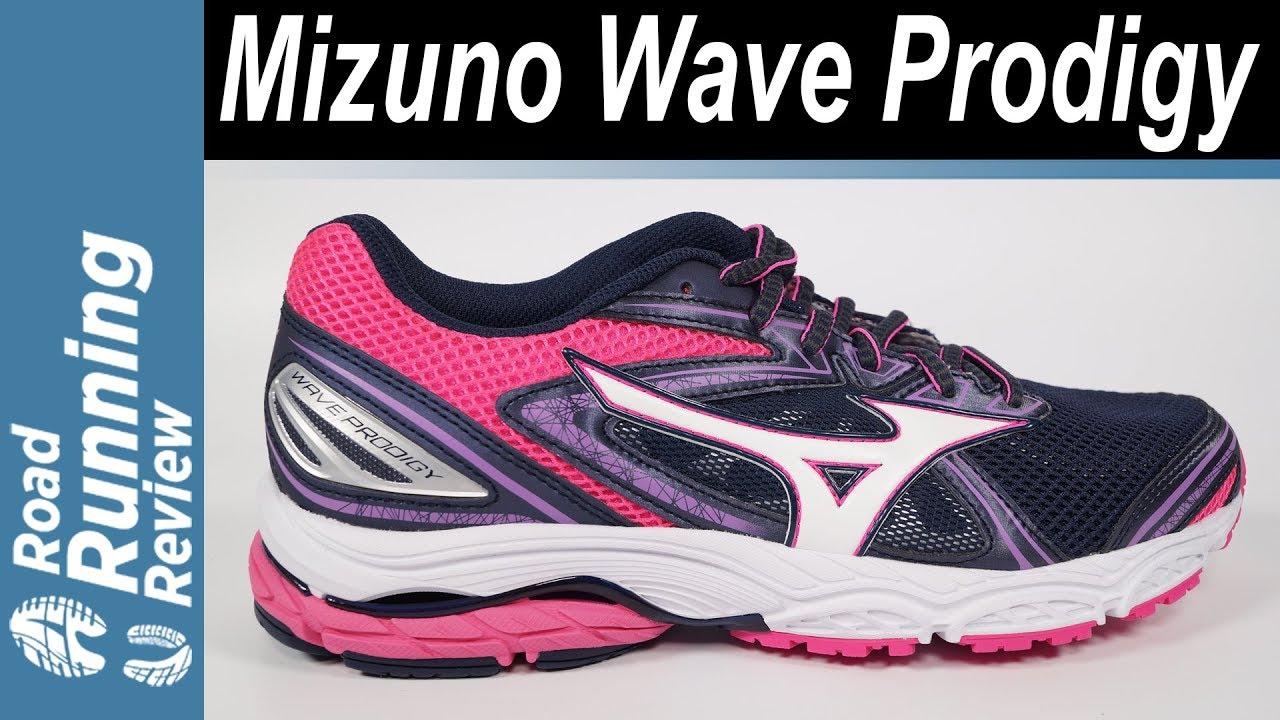 Mizuno Wave Prodigy La prueba Running