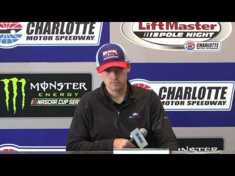 Charlotte NASCAR Drive for Diversity Pit Crew Combine