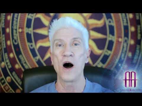 michael bergen astrology