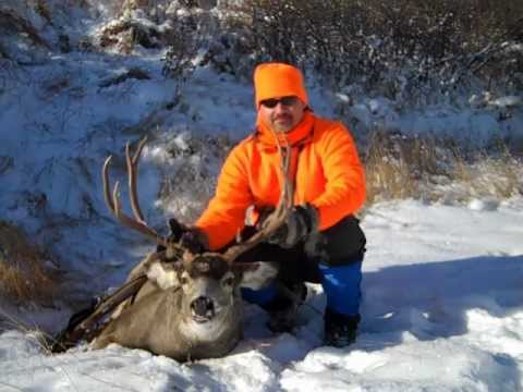 Deer Hunting on the Standing Rock and Cheyenne River Sioux Reservations