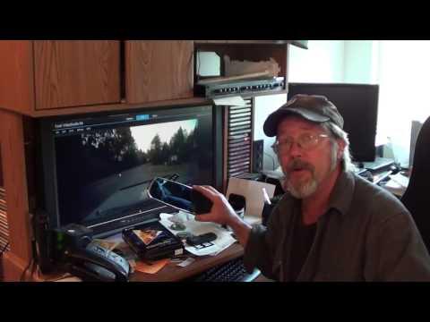 Hyundai H 100 Dashcam Review