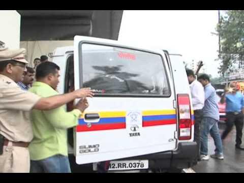 Wakad Bomb| MPC News | Pune | Pimpri-Chinchwad