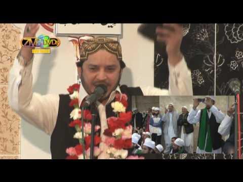 Kamlee Walay Deh Darbar Di Gal Kariya By Shabaz Qamar Faredi Programme  7th June 2009 HD naat