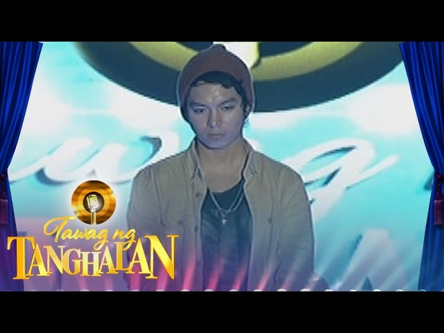Tawag ng Tanghalan: Sam Mangubat is still the defending champion