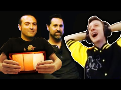 OFFICIAL CALL OF DUTY BLACK OPS 3 ANNOUNCEMENT LIVESTREAM (TREYARCH CHRISTMAS SURPRISE STREAM)