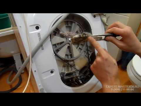 Видео Ремонт машин воронеж