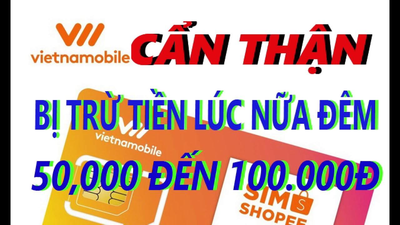 Lấy lại tiền từ thánh sim Vietnamobile – Soạn tin từ chối quảng cáo