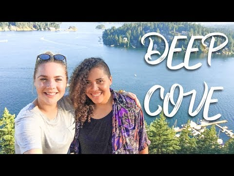 DEEP COVE & QUARRY ROCK HIKE