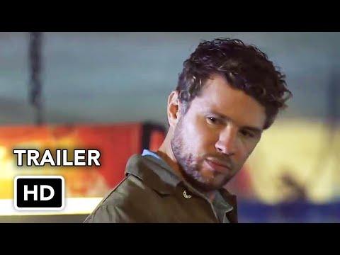 Big Sky Trailer #2 (HD) Ryan Phillippe ABC series