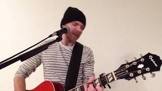 """Justin Timberlake and Chris Stapleton """"Say Something"""" (Justin Harris Cover)"""