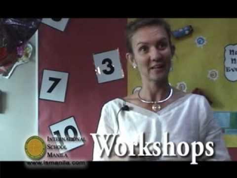 ISM Teacher Lifestyle