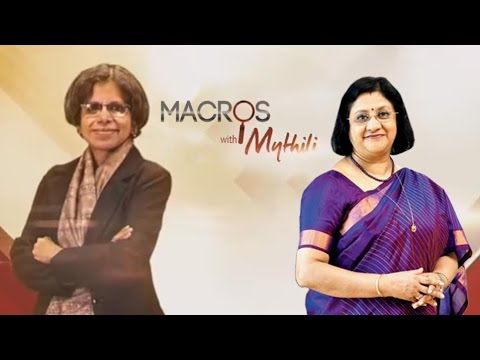 Arundhati Bhattacharya on NPA Mess | Macros with Mythili