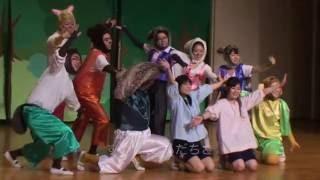 札幌国際大学・心理学科子ども心理専攻の2016年度・音楽ゼミ4年生が制作...