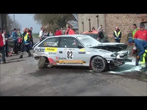 crash stockmeier rallye des ardennes 2014 by ksrallyvideo hd youtube. Black Bedroom Furniture Sets. Home Design Ideas