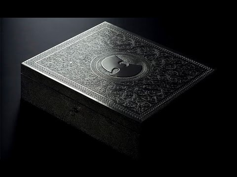 """All released material from the unreleased Wu Tang-Clan album """"Once Upon A Time In Shaolin"""""""