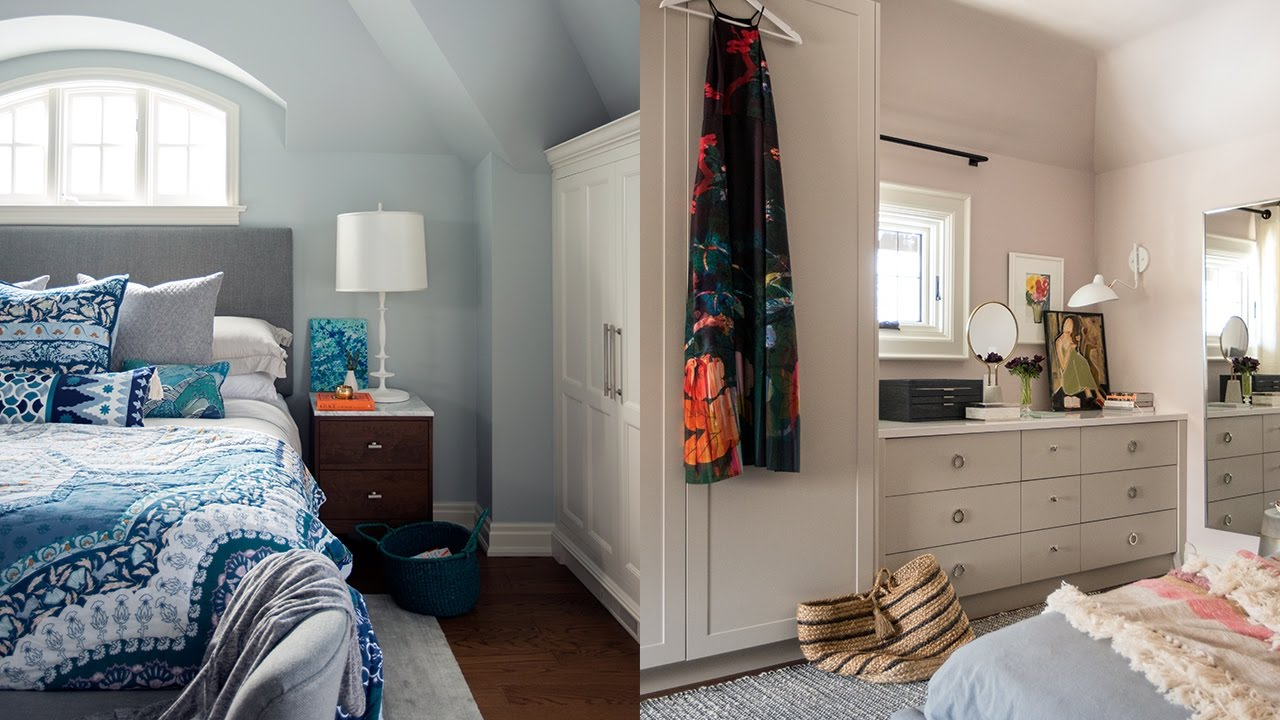 Interior Design — Beautiful Bedroom Design Ideas For The ... on Beautiful Room Decor  id=79676